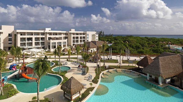 Paradisus Playa Del Carmen Resort