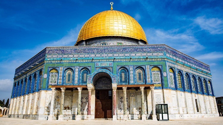 tierra santa, egipto y jordania